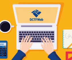 26 de novembro: DCTFweb – Declaração de Débitos e Créditos Tributários Federais Web – Curso Online – 101.07058