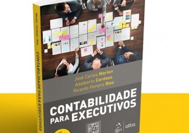 13.02 Palestra: Contabilidade para Executivos (O uso da contabilidade para o auxílio da gestão dos negócios)
