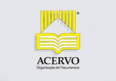 Acervo – Organização de documentos