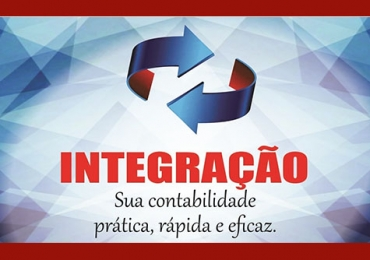 Integração Contábil